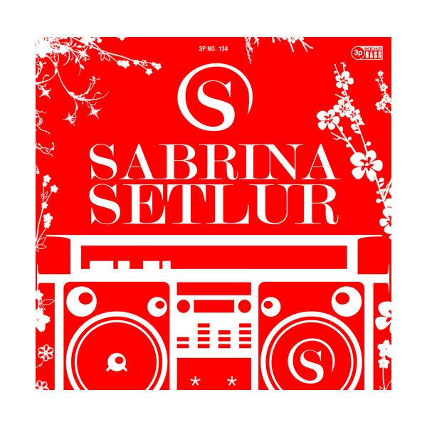 Sabrina Setlur - ROT (CD)
