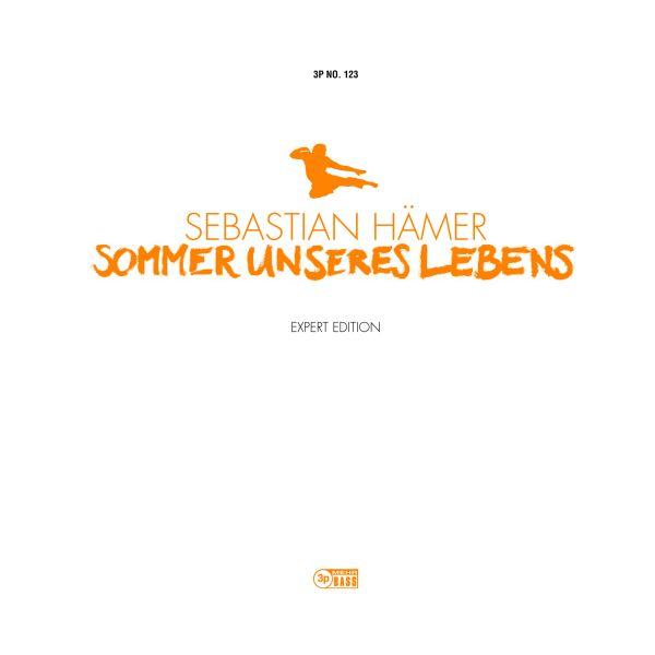 Sebastian Hämer - Sommer unseres Lebens (Expert Edition) (Single-CD)