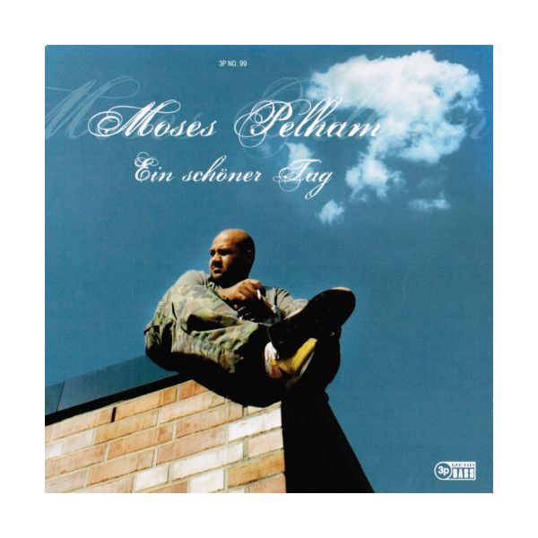 Moses Pelham - Ein schöner Tag (Single-CD)