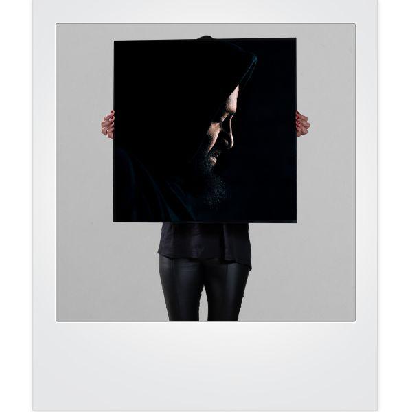 Moses Pelham-Portrait