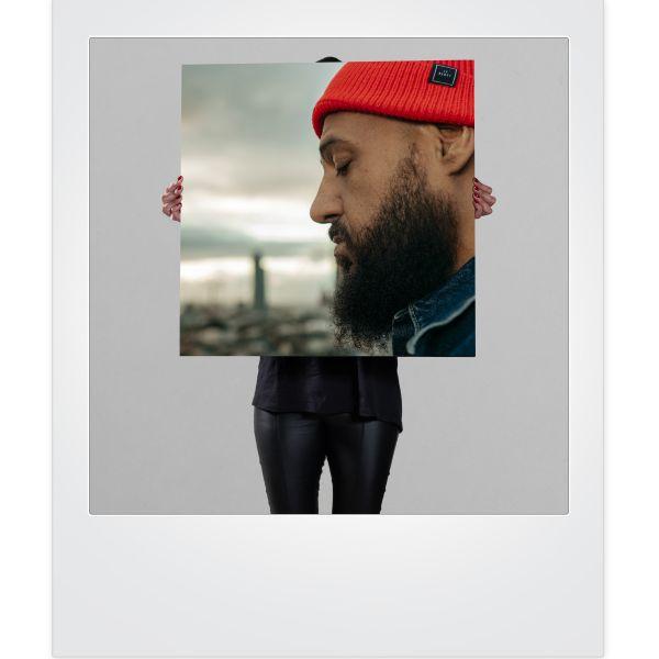 "Moses Pelham-Portrait ""Frankfurt"""