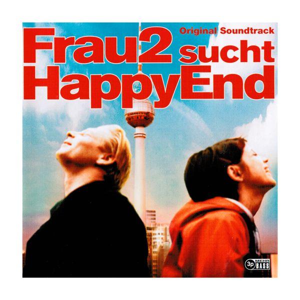 OST - Frau2 sucht Happy End (Doppel-Vinyl)