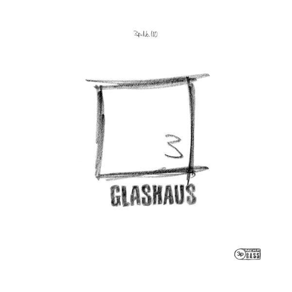GLASHAUS - Drei (CD)