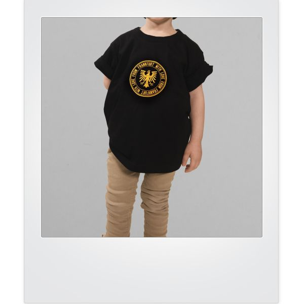 Kids FFWL Circle-Shirt