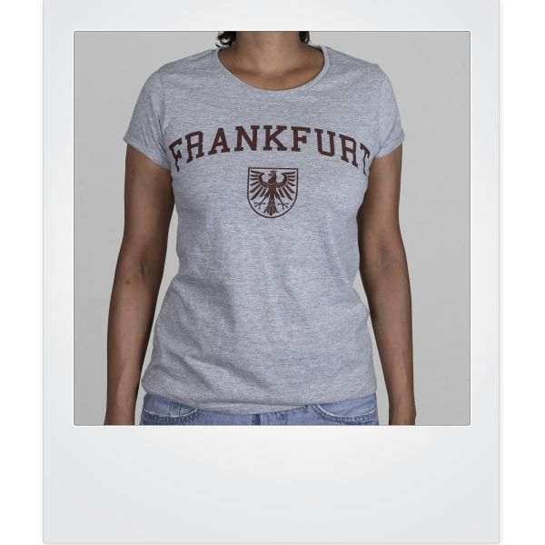 Frankfurt-College-Girls-Shirt