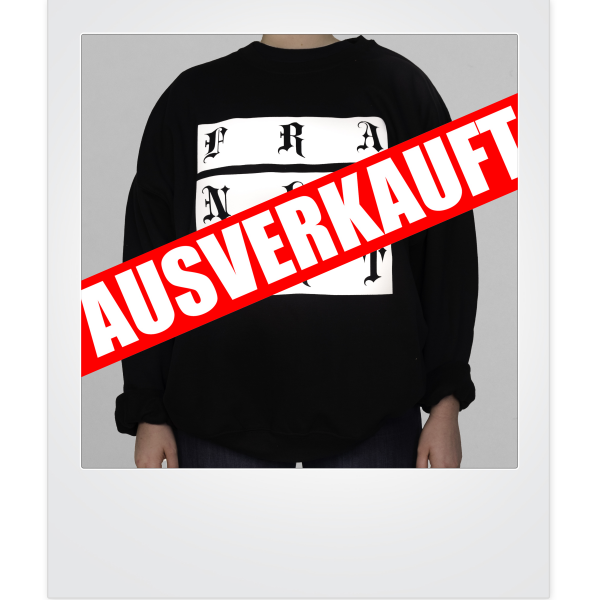 Frankfurt-Sweater