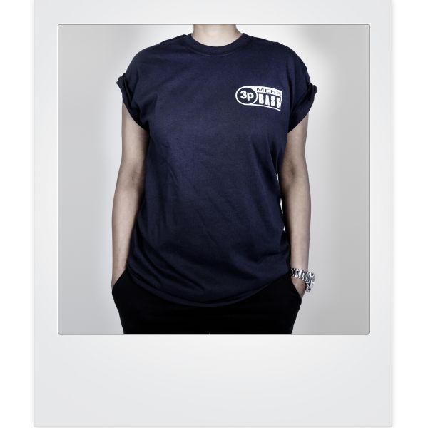 3p Mehr Bass-Shirt (limitiert)
