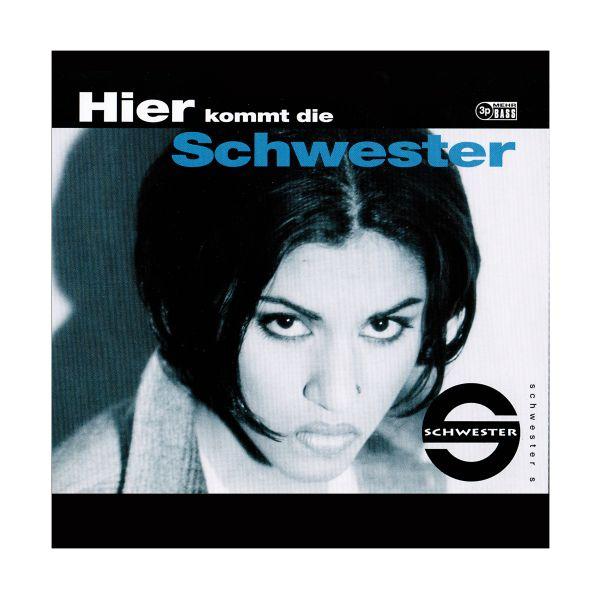 Schwester S. - Hier kommt die Schwester (Vinyl-Single)