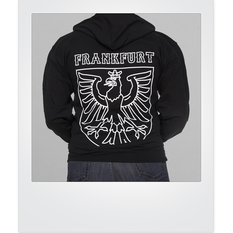 Frankfurt Zip