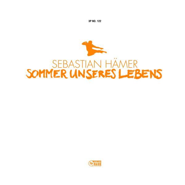 Sebastian Hämer - Sommer unseres Lebens (2-Track) (Single-CD)