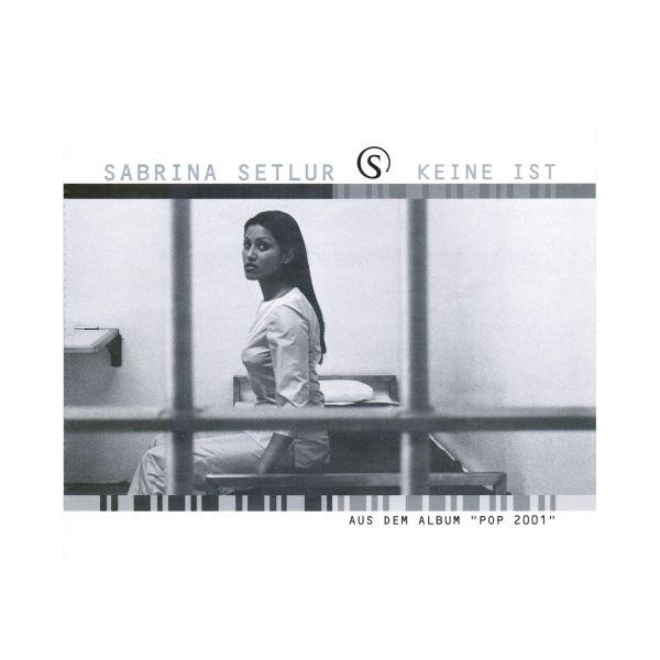 Sabrina Setlur - Keine ist (Vinyl-Single)