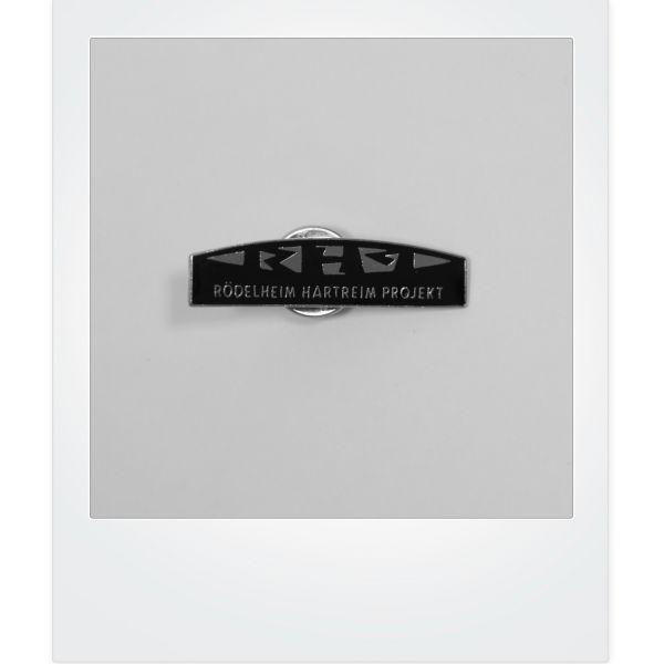 Rödelheim Hartreim Projekt-Pin