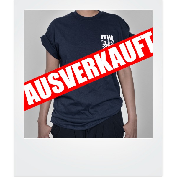 From Frankfurt with Love-Shirt
