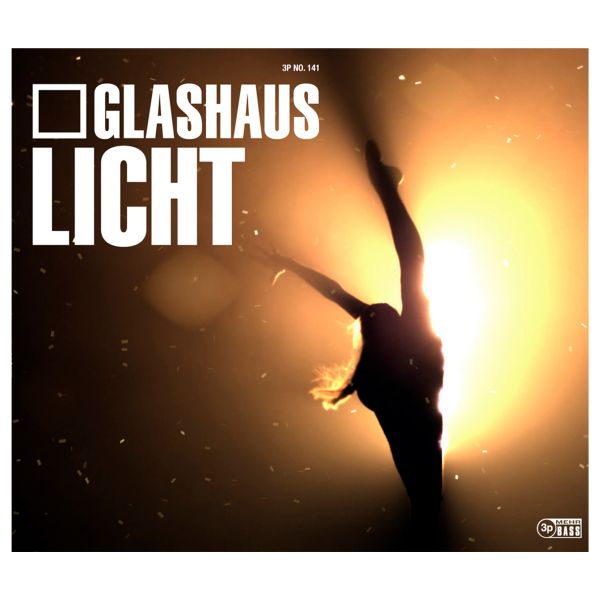 GLASHAUS - Licht (2-Track) (Single-CD)