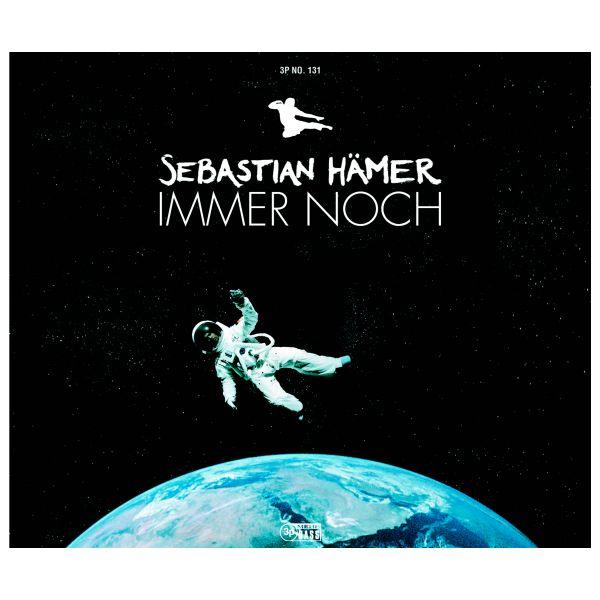 Sebastian Hämer - Immer noch (Single-CD)
